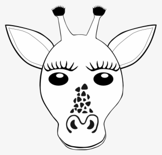 Free Giraffes Clip Art with No Background , Page 2.