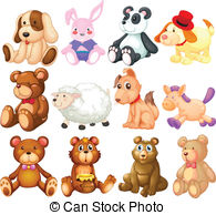 Stuffed Illustrations and Clipart. 16,650 Stuffed royalty free.