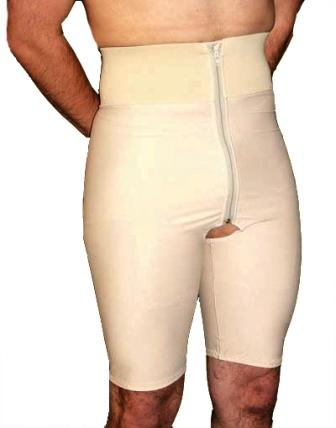 The Male Girdle is specifically designed to provide optimal.