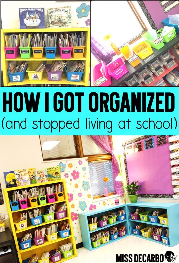 262 best images about Classroom Decorating and Organizing on.