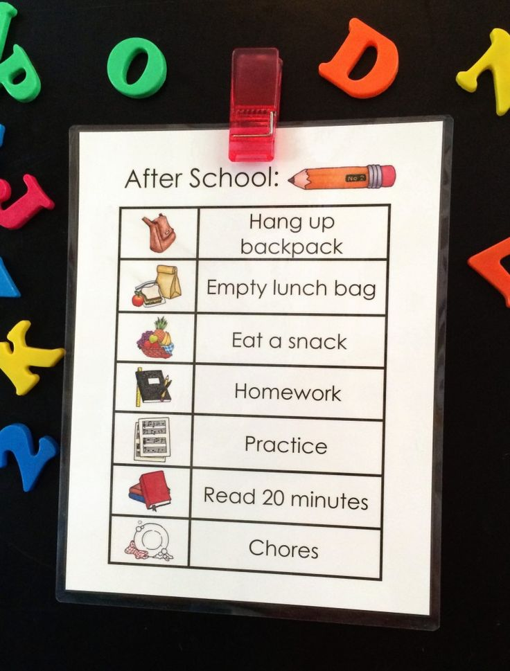 25 best images about Kids Job Chart on Pinterest!.