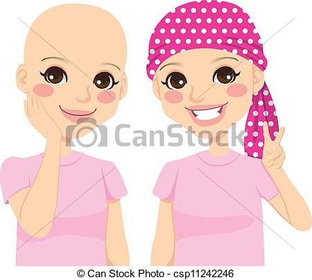 Bald girl Illustrations and Stock Art. 269 Bald girl illustration.