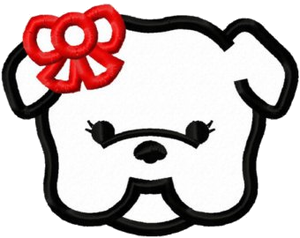 Georgia Bulldog Bulldogs Clipart Transparent Png 2.