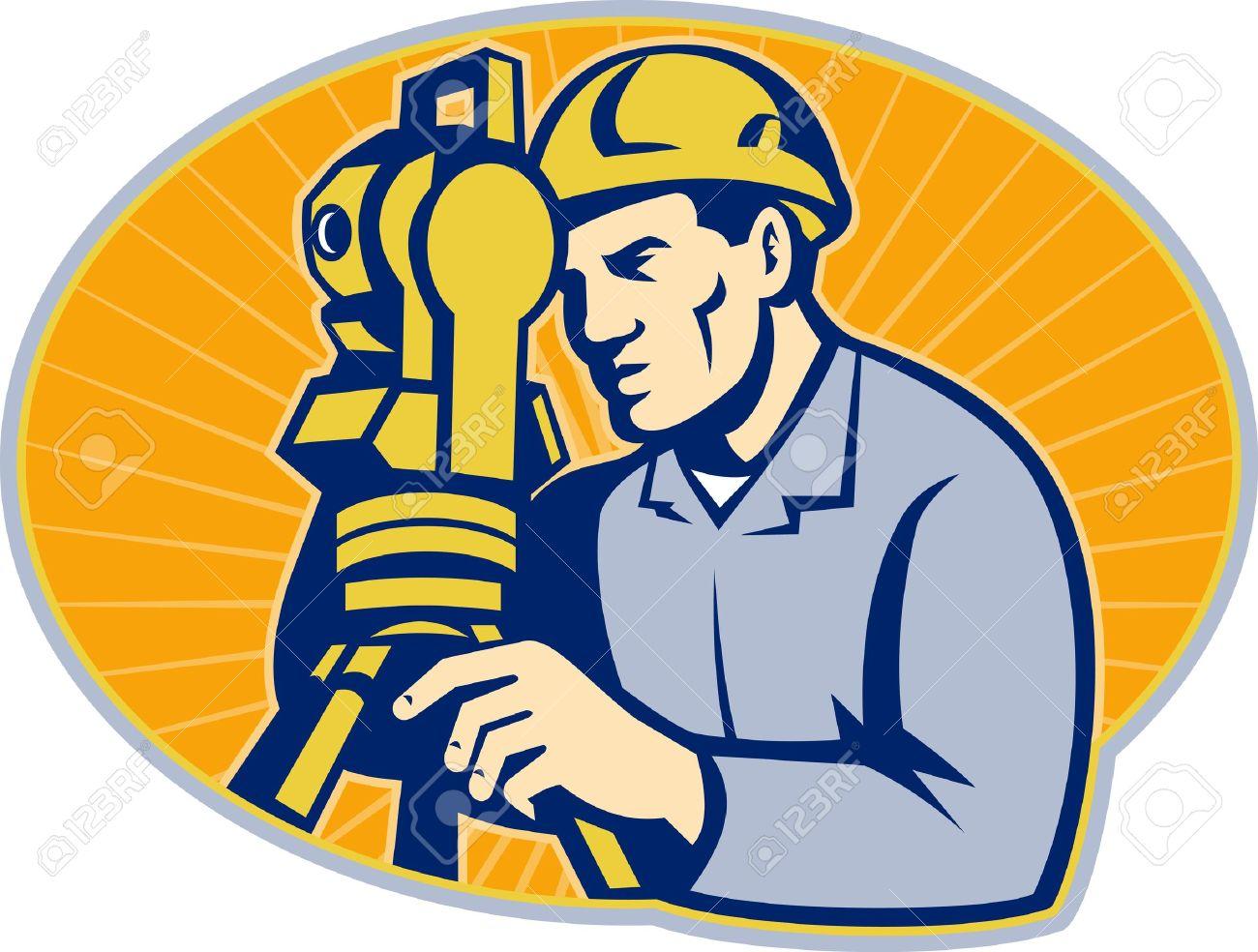 girl civil engineer clipart #9