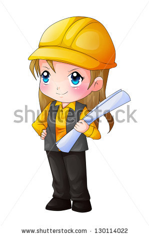 Engineering Cartoon Stock Images, Royalty.