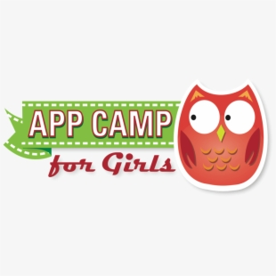 App Camp For Girls Is A One Week Summer Day Program.