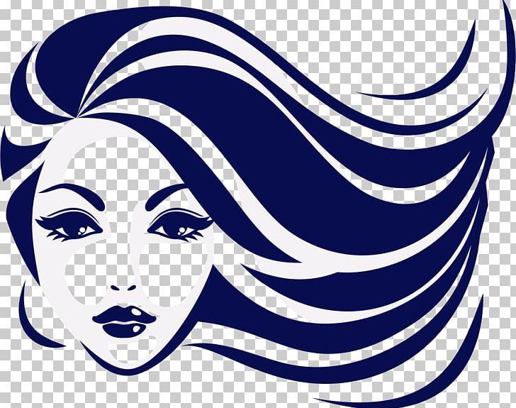 Logo Face Girl PNG, Clipart, Artwork, Beauty, Beauty Parlour.