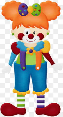 Clown Girl PNG and Clown Girl Transparent Clipart Free Download..