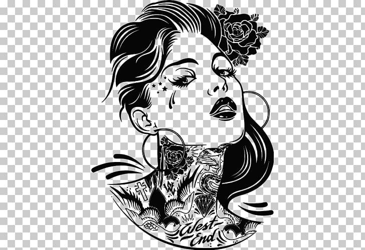Tattoo Drawing Pin.