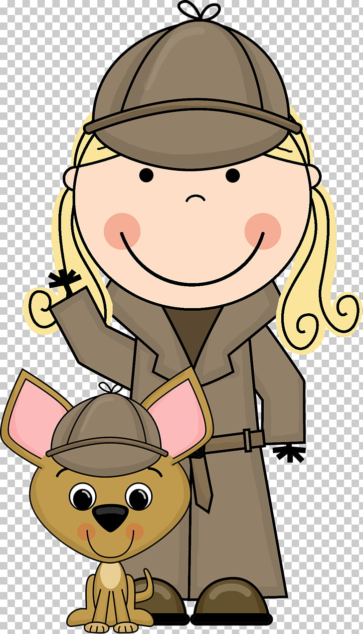 Detective Free content Woman , Word Detective s PNG clipart.