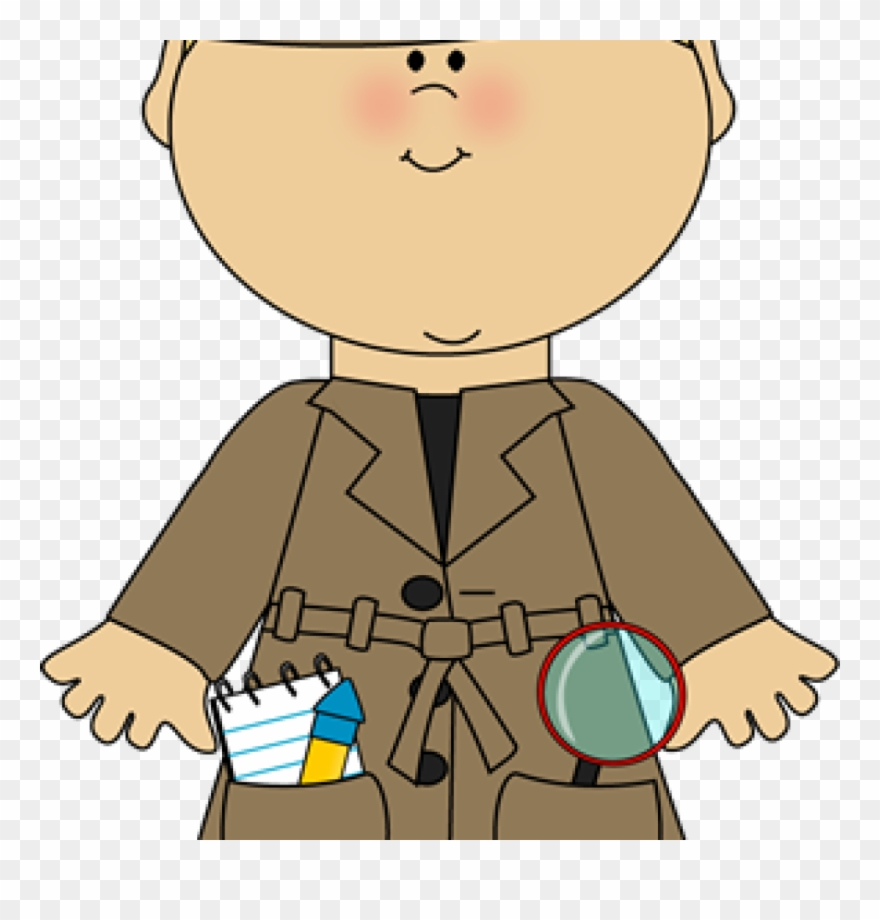 Detective Clipart Airplane Clipart Hatenylo.