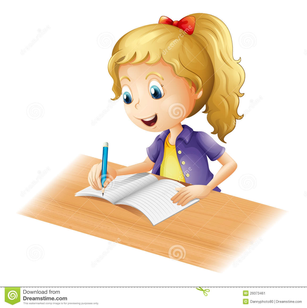 Homework clipart animated.