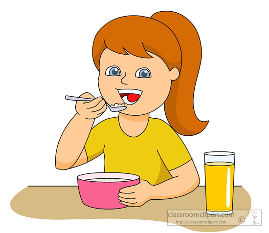 Free Girl Eating Cliparts, Download Free Clip Art, Free Clip.