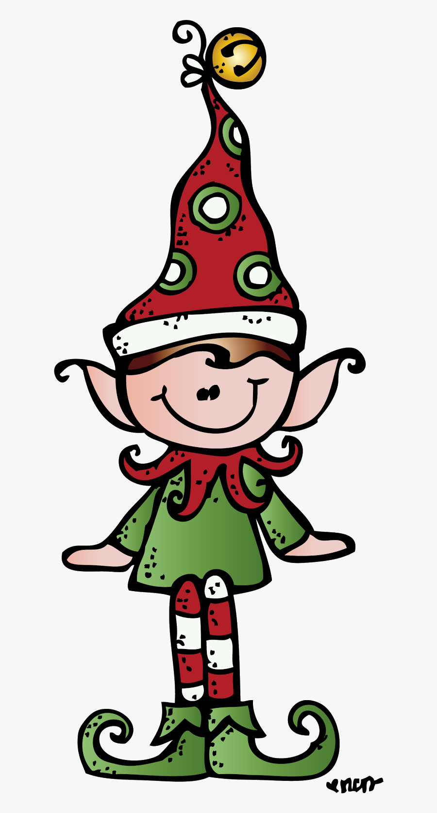 Elf On The Shelf Clipart , Free Transparent Clipart.