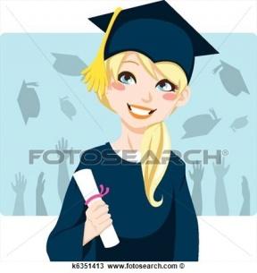 Girl Engineer Clipart.