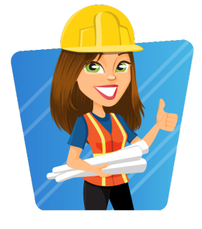 girl engineer clipart clipground