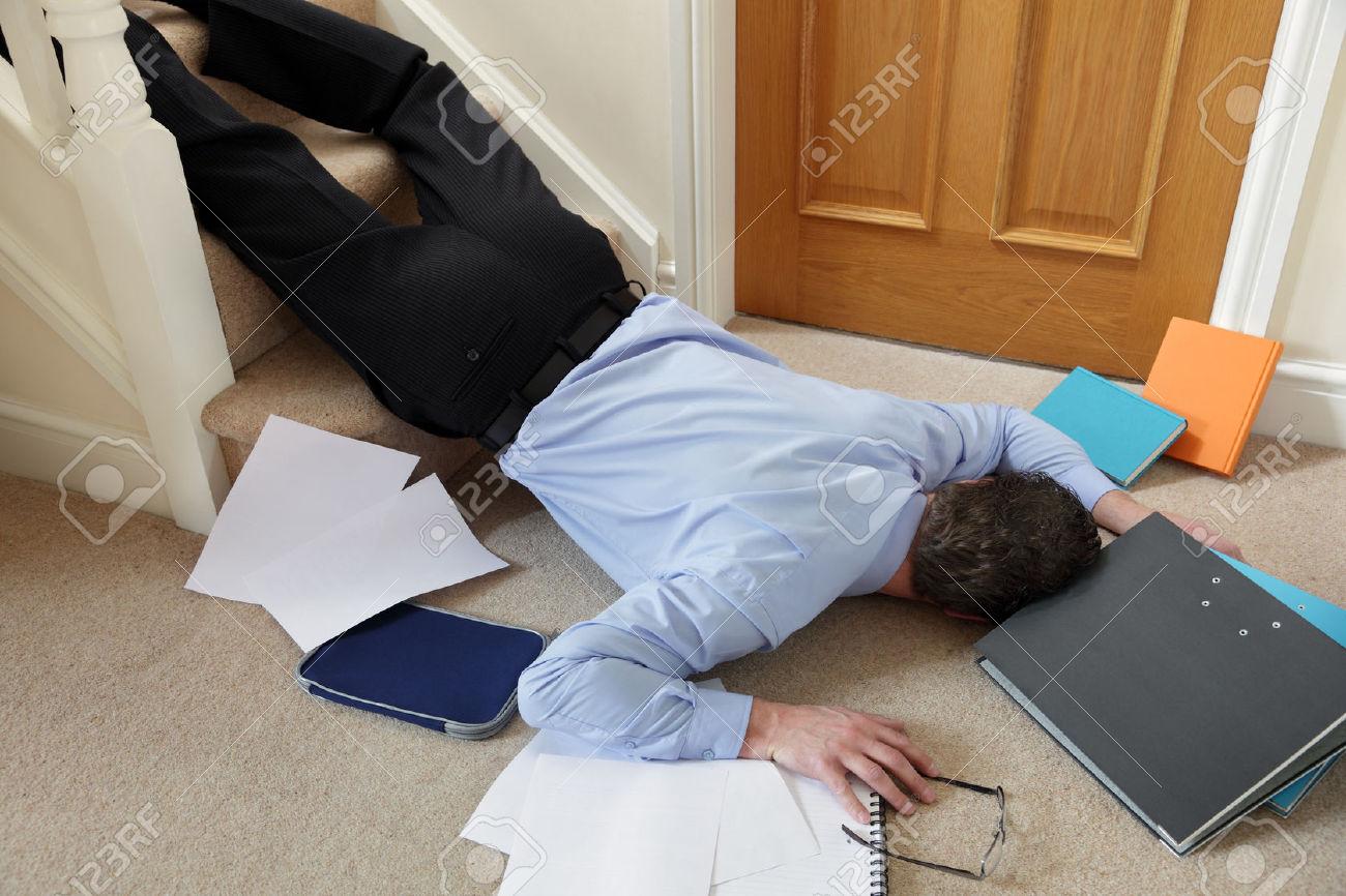 girl fell on floor clipart black and white
