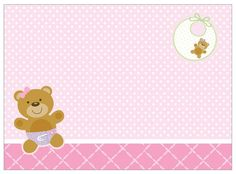 Pin by Marina ♥♥♥ on Chá de bebê.
