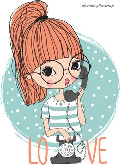 168 Best Girl Clipart and Vectors images.
