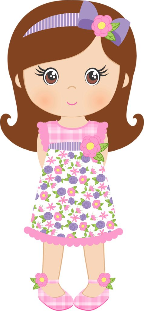 Best 25 girl clipart ideas on pinterest.