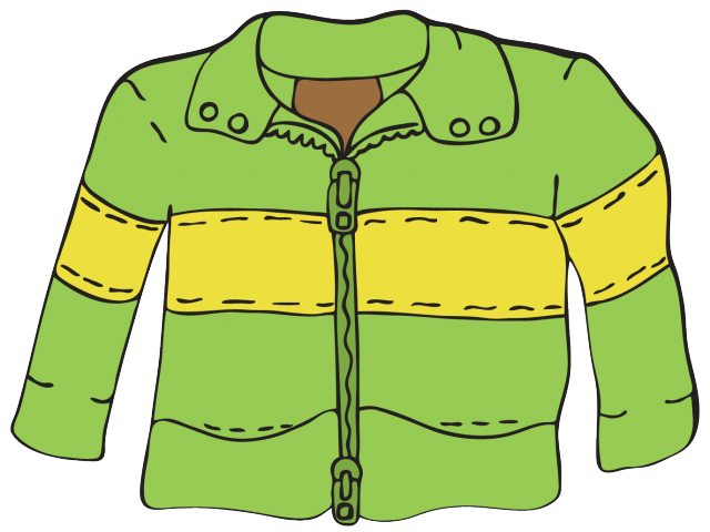 Clipart coat sport jacket, Clipart coat sport jacket.