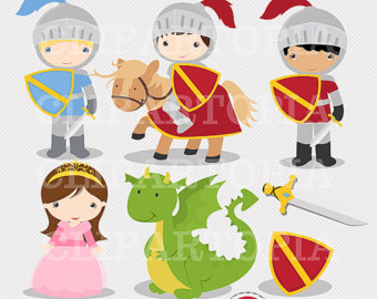 Knights Clipart & Knights Clip Art Images.