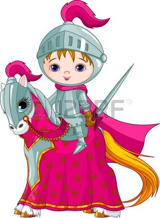 247 Little Knight Cliparts, Stock Vector And Royalty Free Little.