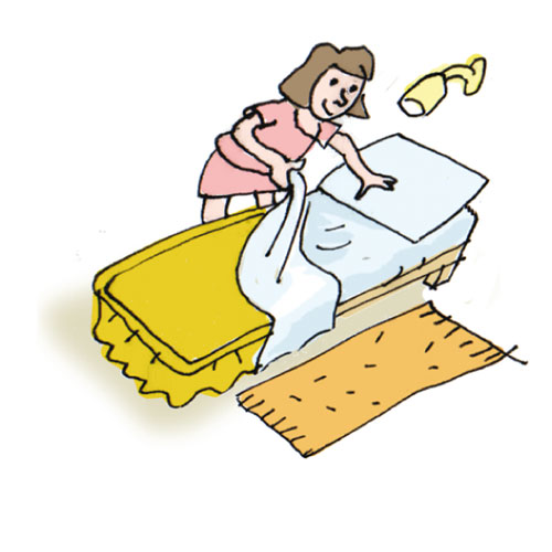 Free Making Beds Cliparts, Download Free Clip Art, Free Clip Art on.