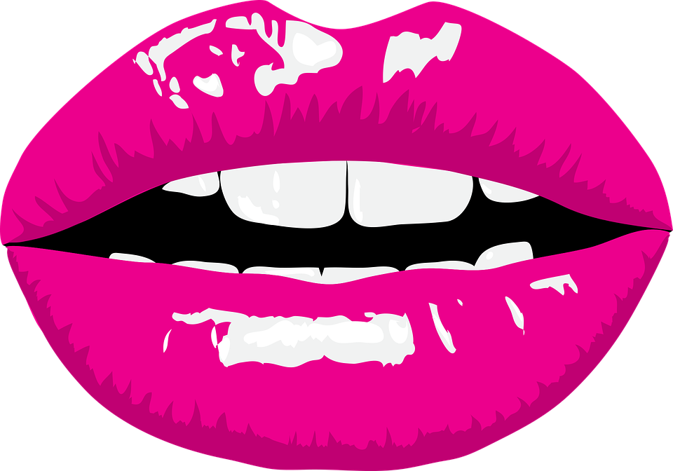 Free vector graphic: Mouth, Lipstick, Makeup, Color.