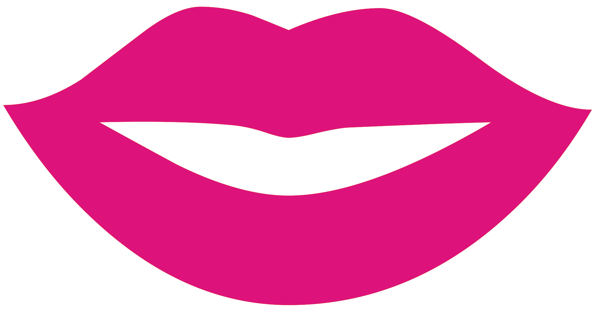 Download girl pink lips clipart png 20 free Cliparts | Download ...