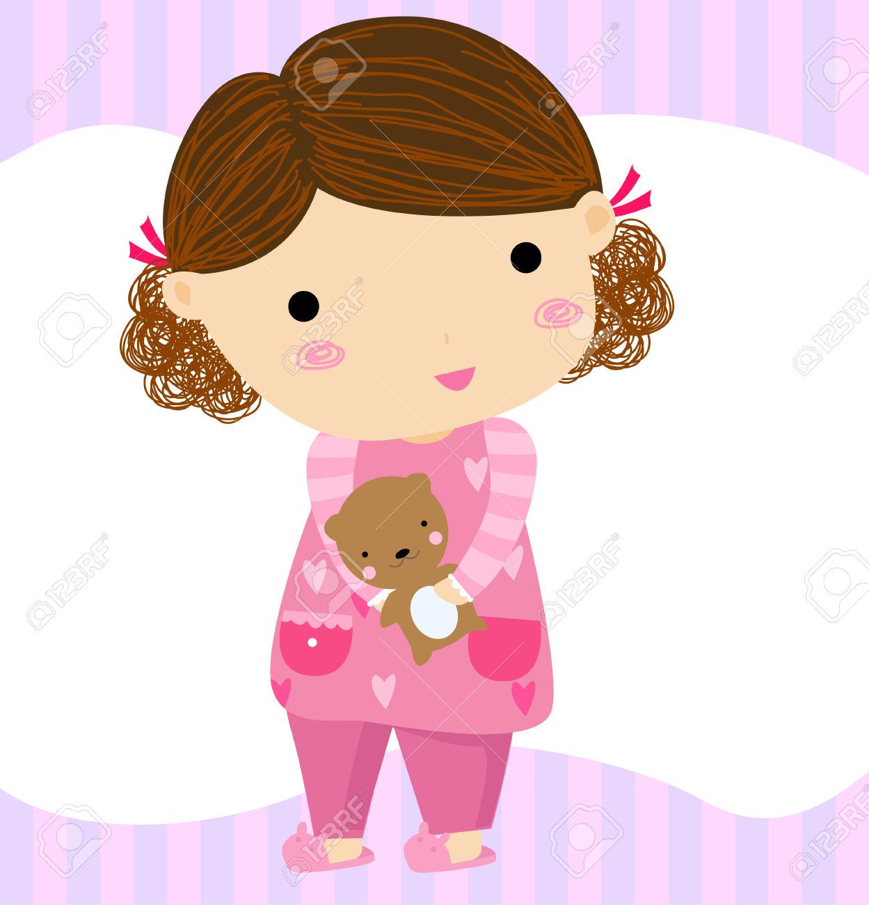 3,547 Pajamas Stock Vector Illustration And Royalty Free Pajamas.