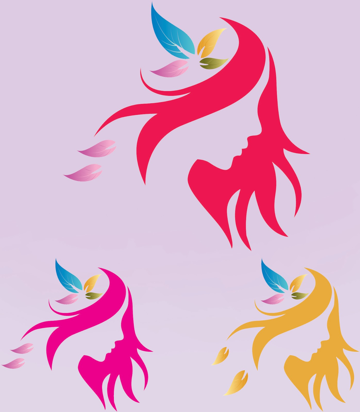 Woman Png Logo, LADY LOGO, INDIAN WOMAN, INDIAN LADY, GIRL PNG.