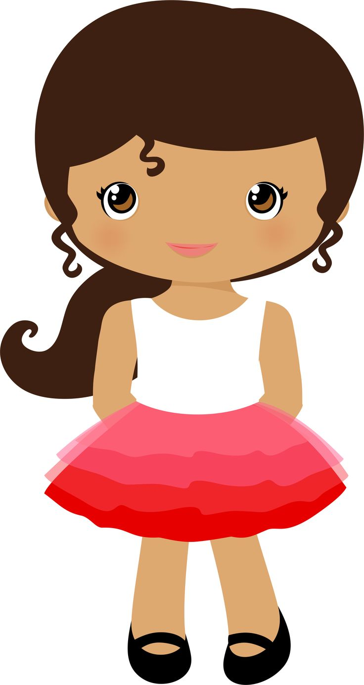 Girl png clipart 2 » Clipart Station.