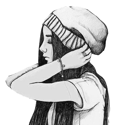 deviantART: More Like Vintage Girl Png 13 by ~ananurputeri.