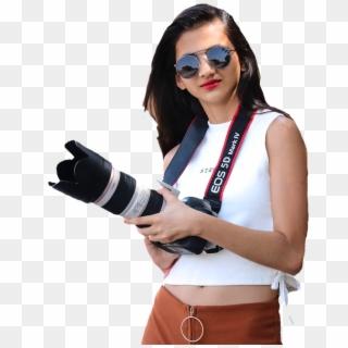 PICSART GIRL PHOTO HD PNG.