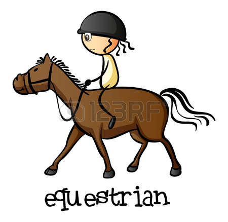 493 Girl Riding Horse Cliparts, Stock Vector And Royalty Free Girl.