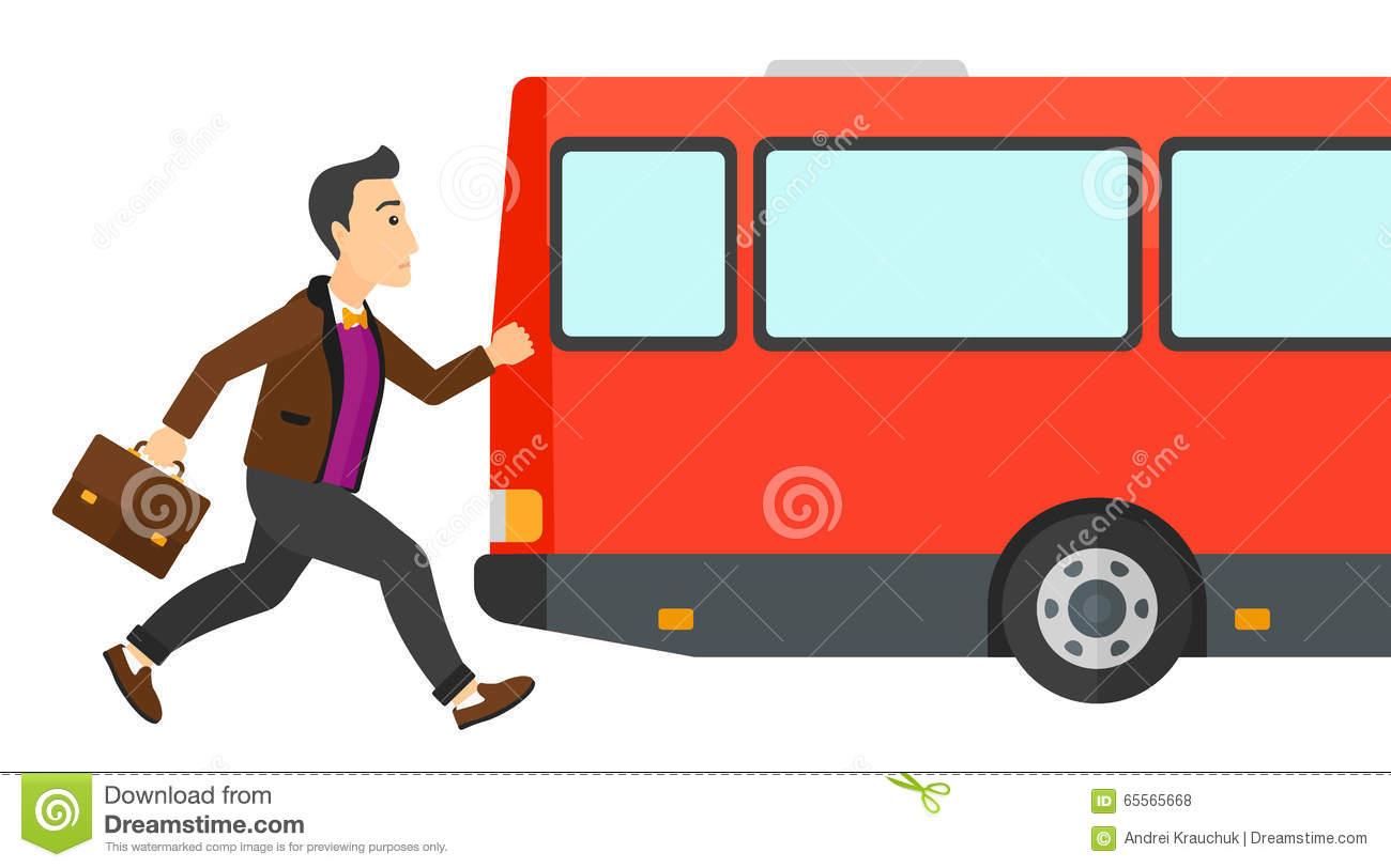 Showing post & media for Cartoon bus running.