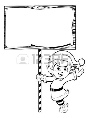 1,772 Santa Helper Stock Vector Illustration And Royalty Free.