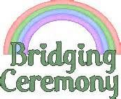 Girl scout bridging ceremony clipart 7 » Clipart Station.