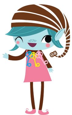 Girl Scout Logo Clipart.