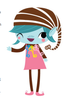 Girl Scout Brownie Elf PNG Transparent Girl Scout Brownie Elf.PNG.