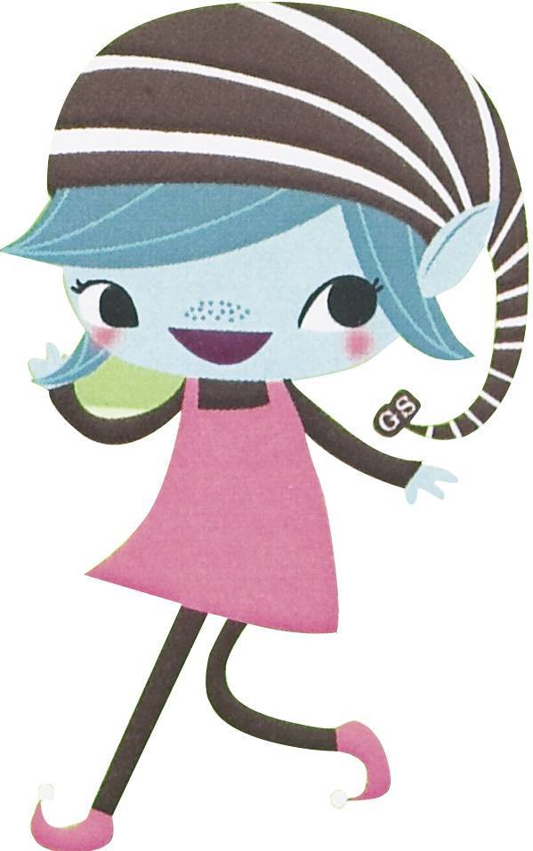 Girl Scouts Brownie On Pinterest clipart free image.