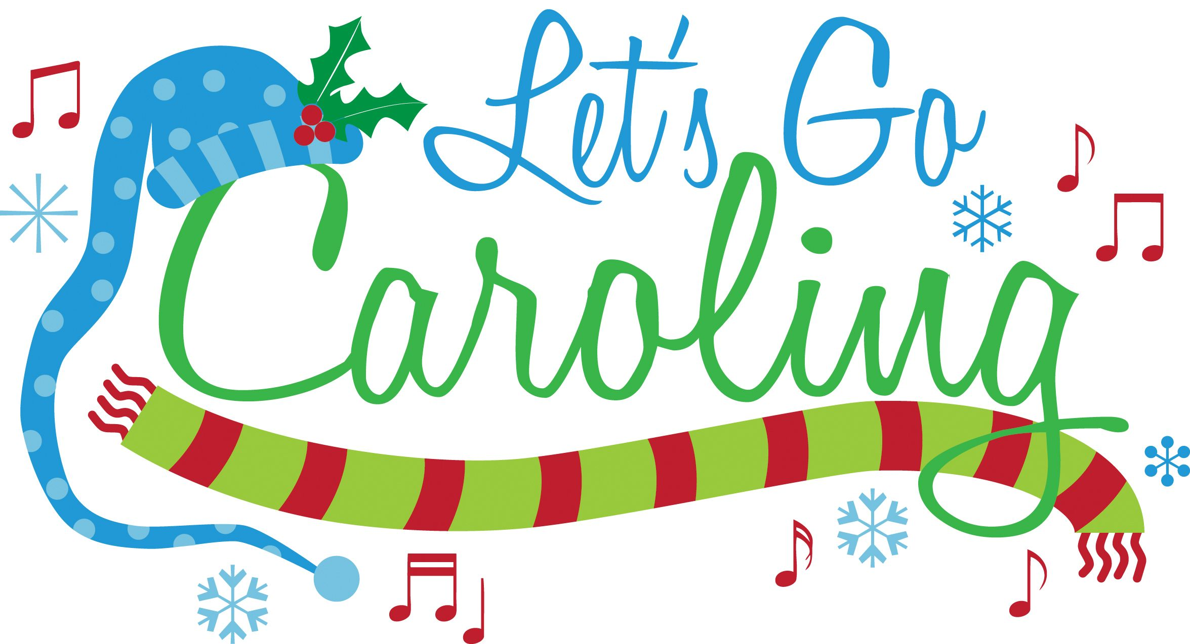 27 Songs and Helpful Tips To Plan A Christmas Caroling Event.
