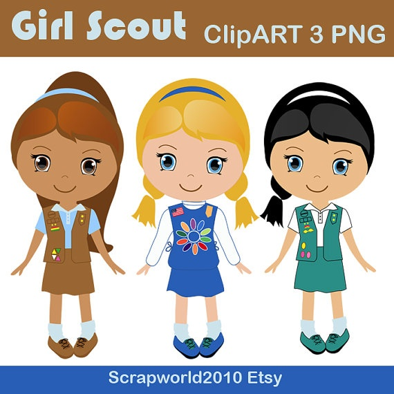 17 Best images about G.S clipart on Pinterest.