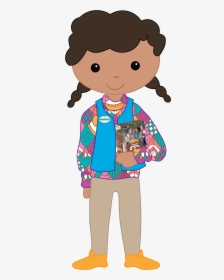 Brownie Girl Scout Logo, HD Png Download , Transparent Png.