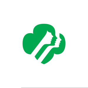 Clipart Girl Scouts.