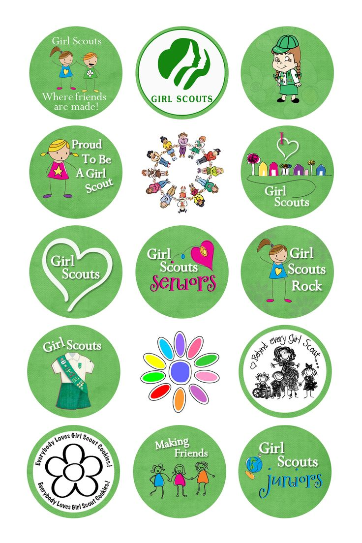 Girl scout \'swap\' ideas images on scouts clip art.