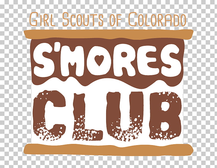 S\'more Girl Scouts of the USA Girl Scout Cookies Biscuits.