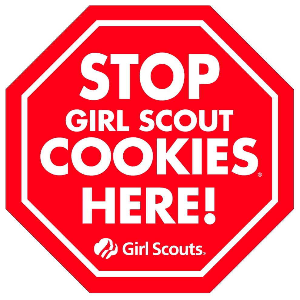 HBW Scouts Selling Cookies!.