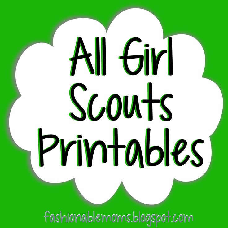 17 Best ideas about Girl Scout Cookies on Pinterest.